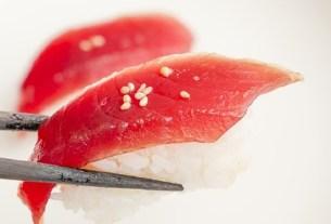 Япония, суши, история появления, рис, без специй