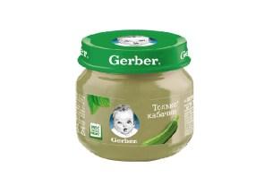 Gerber, детское питание, как делают детское питание