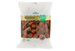 АПХ «ЭКО-культура», Exclusive, томаты черри, Пламини,сорт Делишер