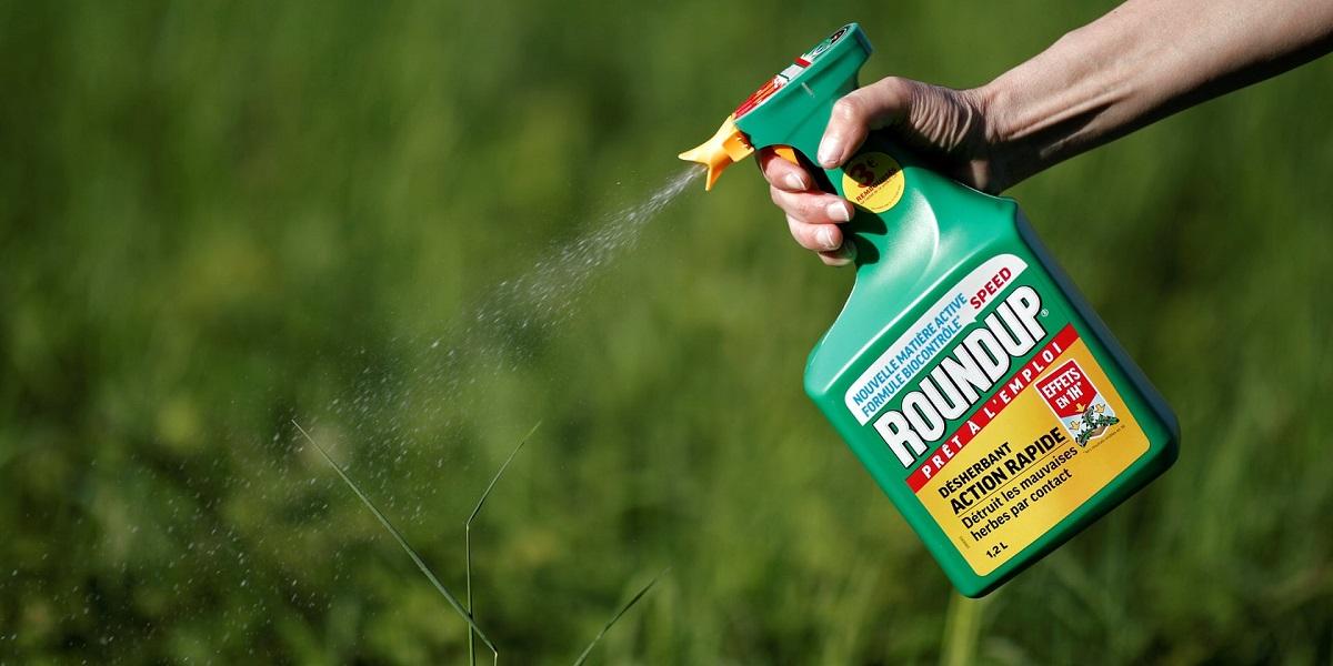 пестицида «Раундап», органические продукты, вывести пестицид, здоровое питание