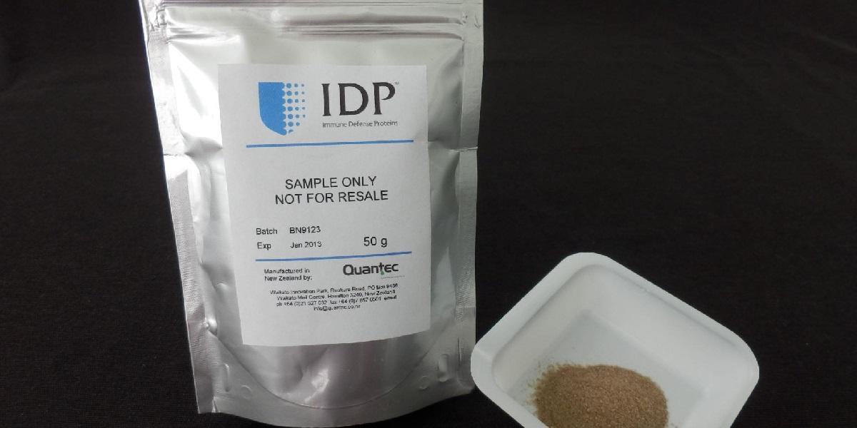 IDP, добавка, ингредиент