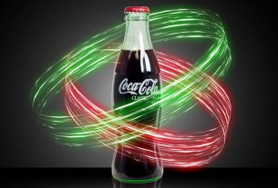 Coca-Cola, история, маркетинг