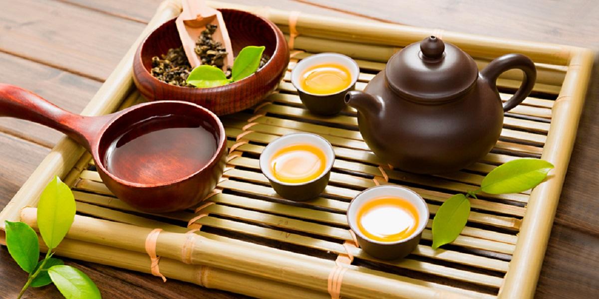 Чай, чайная церемония, международный день чая, история