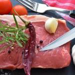 Мясо, экспорт, свинина