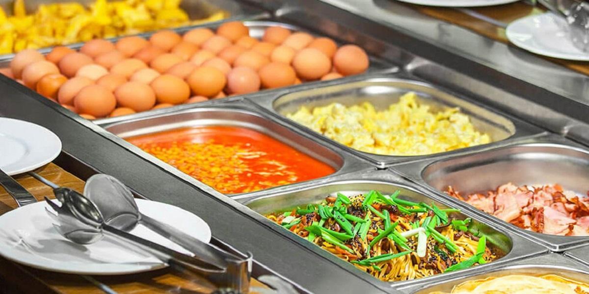 Роспотребнадзор, условия хранения блюд, опасное питание, нарушения шведский стол