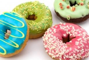 исследование возбуждения, безналичная оплата, нездоровые продукты, кто виноват, вкусные пончики