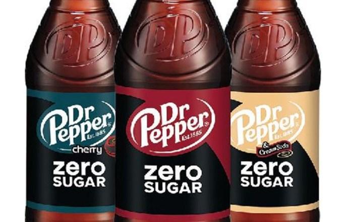 Dr Pepper, газировка
