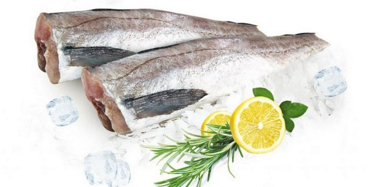 Рыба, Дальний Восток, цены, статистика, минтай,