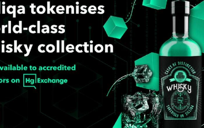 Zilliqa, блокчейн-проект, виски, криптовалюта на виски, Casks of Distinction