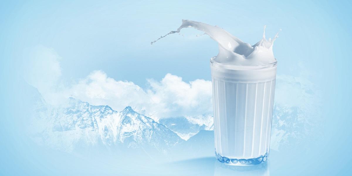 ЕАЭС, молоко, восстановленное молоко, молоко с синим оттенком