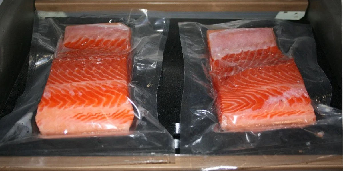 упаковка без COVID- 19,ковид не передается, упаковка с рыбой без ковида, ковид на упаковке не опасен
