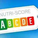 Nutri-Score, маркировка