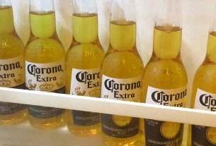 AB InBev Efes, маркировка пива, Corona Extra, Дмитрий Шпаков