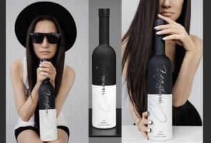 Вера Вонг, Chopin Vodka, картофельная водка, Польша, дизайнер свадебных платьев