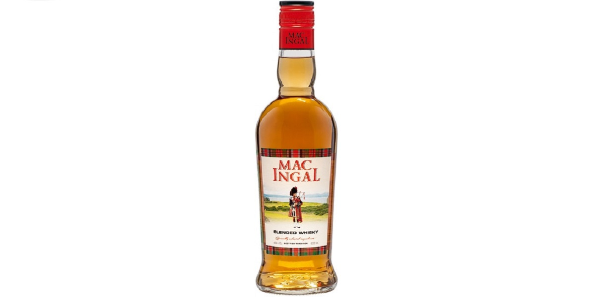 «Арарат», виски MacIngal, армянский виски MacIngal, ФАС против