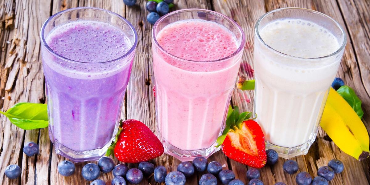 Роспотребнадзор, молочный коктейль, рекомендации, здоровье