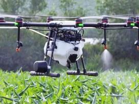 «Росагролизинг», дроны, лизинг, аграриям, сельское хозяйство