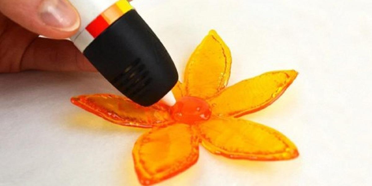 Polaroid, Polaroid Candy Play 3D Pen, ручка, конфеты