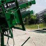 Юг России, «Технодинамика», «Ростех», противоградовые ракеты, защита урожая