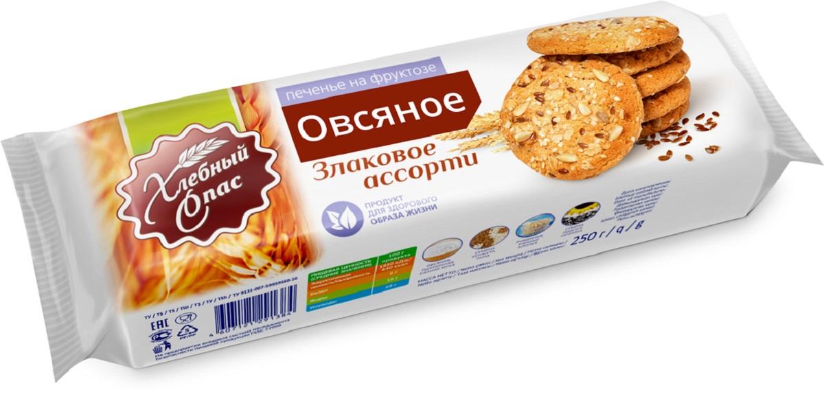 «Хлебный Спас», овсяное печенье, халяль, экспорт