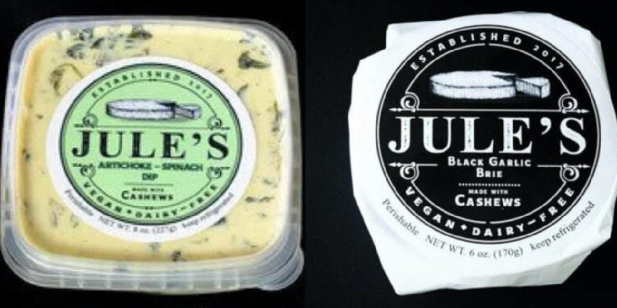 Jule's, заменитель, отзыв