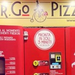 Mr.Go.Pizza, пиццамат, автомат, пицца, Италия