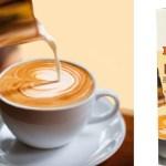 «MultiCook», молоко для капучино, для кулинаров-профессионалов, Пестравский маслозавод