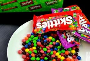 Skittles, Skittles с марихуаной, подделка Skittles