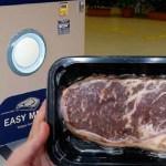 EasyMeat, вендинг, мясо вагю, элитное мясо