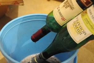 Россельхознадзор, утилизация вина, уничтожение вина