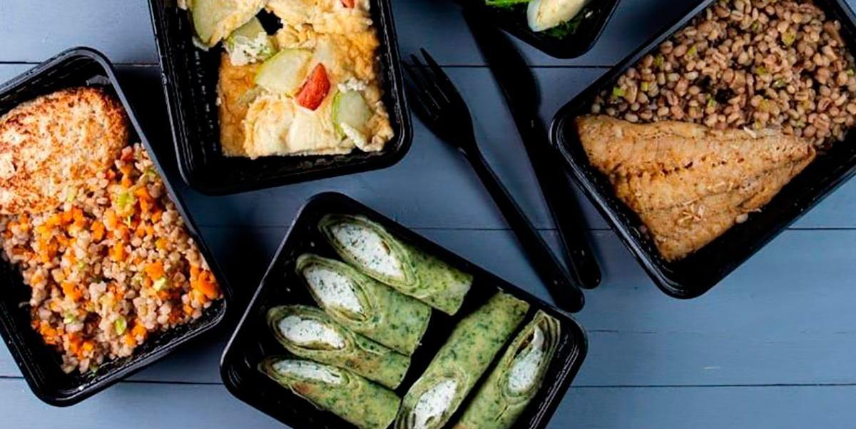 еда в контейнерах, РЖД, вагон-ресторан, вагон-бистро, новая концепция