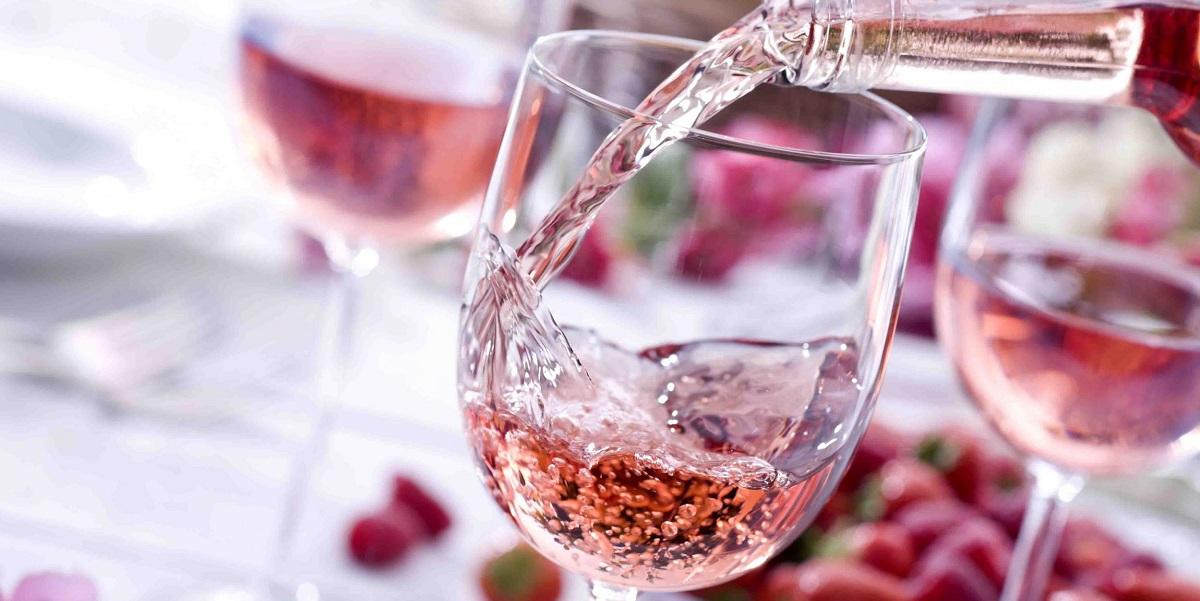 Prosecco DOC Rosé, виноград пино неро, розовый просекко, Италия, дефицит