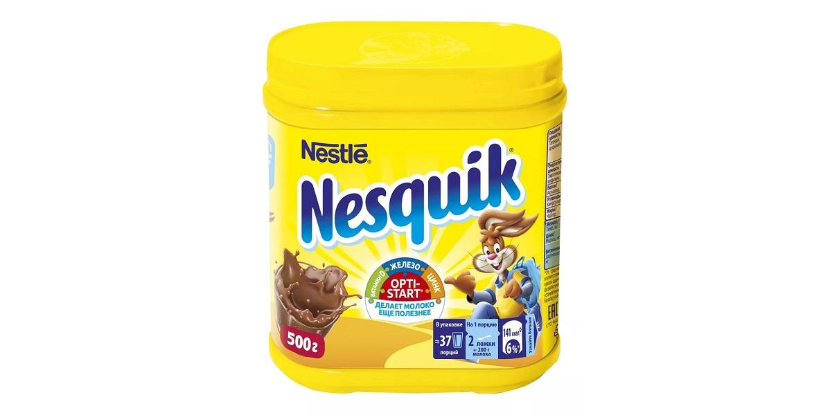 Nestle, контроль качества, самоконтроль, не ЗОЖ-продукты