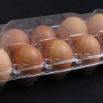 пластик для яиц, пластиковая упаковка, запрет на пластик, куриные яица