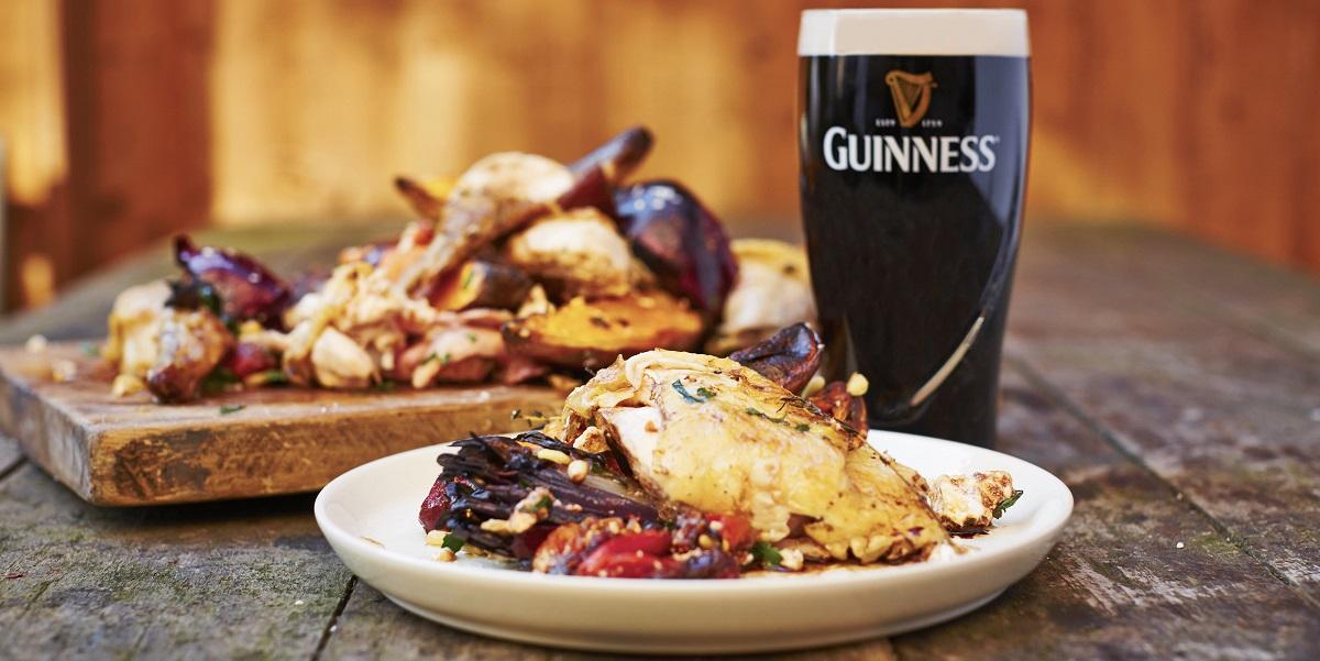 Guinness, Guinness Draught, кулинарная книга