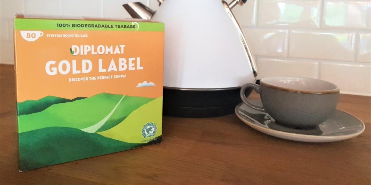 Чайные пакетики, Aldi UK, без микропластика