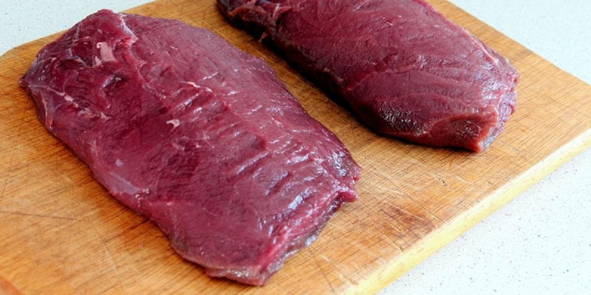 мясо оленей, оленина, евростандарт мяса, якутское мясо