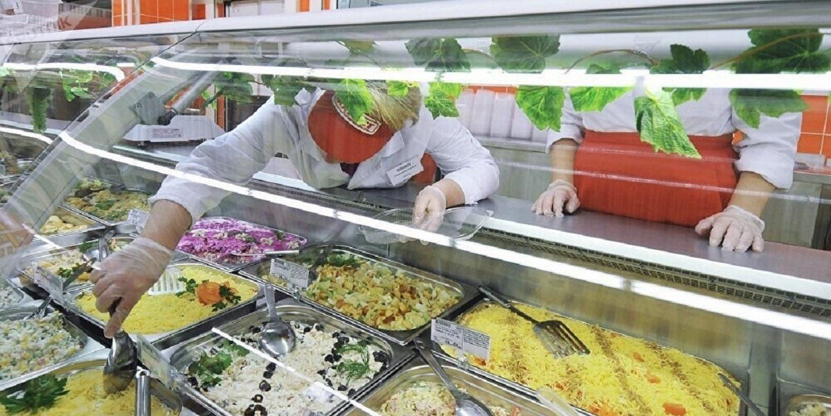«Магнит», «Магнит Семейный». готовая кулинария, Краснодар, Мурманск