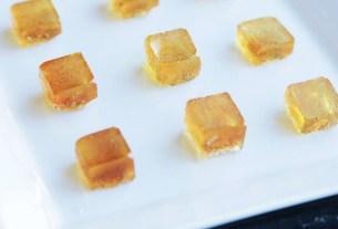 конфеты медовые, сухой мёд, иммунитет