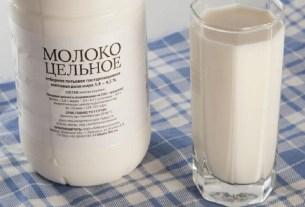 Ольга Соколова, коровье молоко, альтернативное молоко