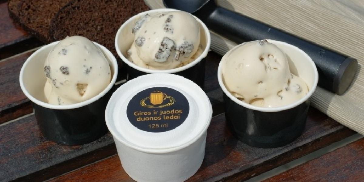Мороженое, сорта
