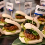 Impossible Foods, растительная свинина, свинина из сои