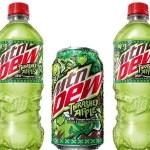 Dew, газировка