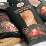 «ТАВР», Окорочка утиные конфи», «Хамон из утиной грудки», мясная кулинария