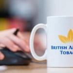 Tru, British American Tobacco (BAT), газировка