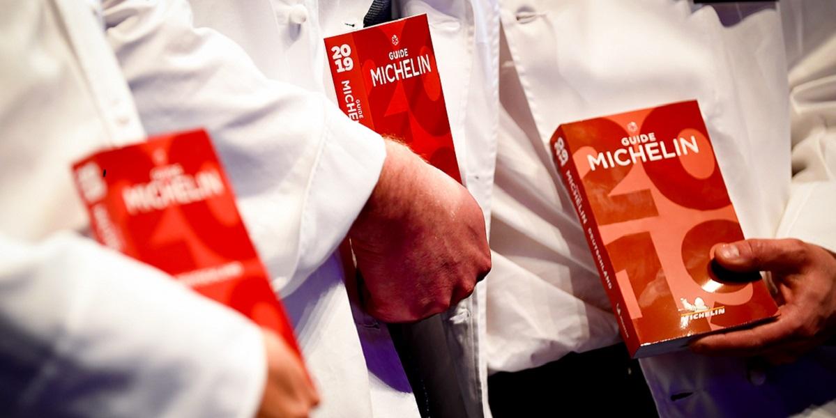 Michelin, METRO, официальный партнер в России