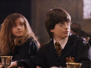 What if Harry were really Henrietta? Would it have worked as well?