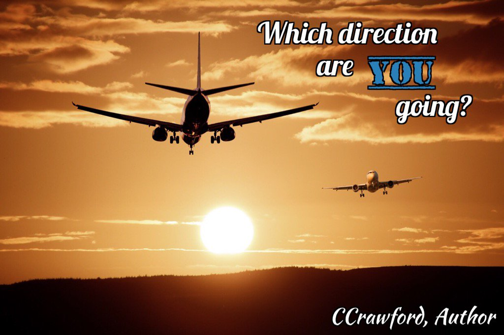 which direction