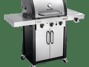 Barbecues au gaz