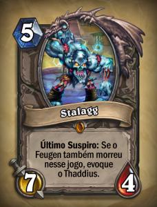 Stalagg
